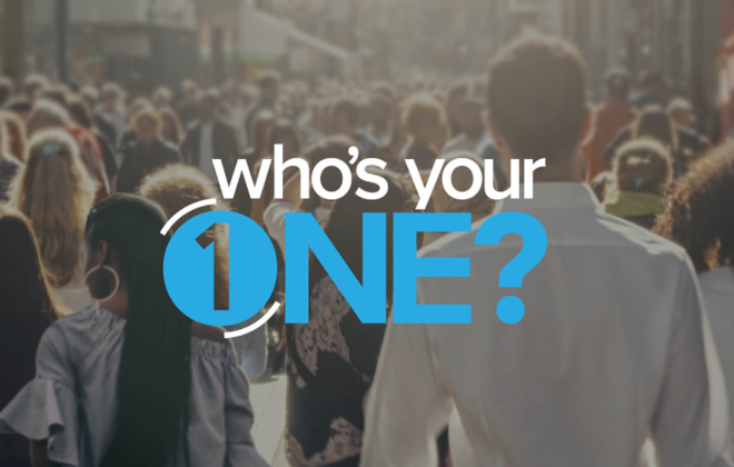 Who's Your One? Week 3